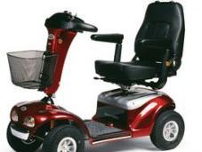 Aide à la mobilité motorisée